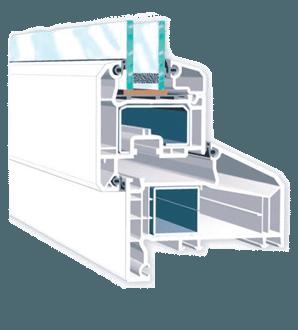 Topline-NL-104-verdiept-profiel
